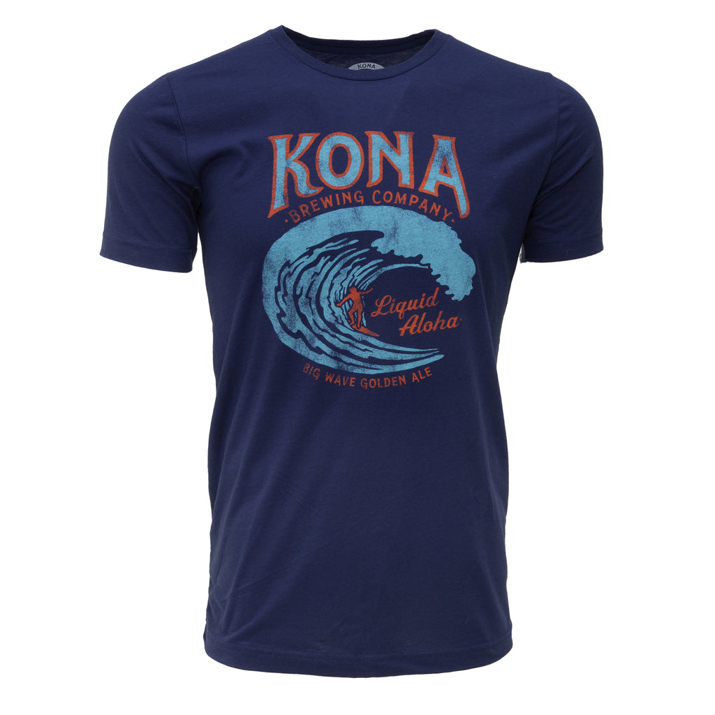 Kona Big Wave Tee