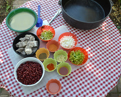 dutch oven cooking and recipes