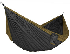 My favorite camping hammock in bronze