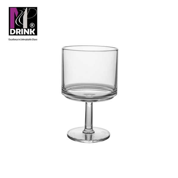 Copo de Vinho JM Empilhável | JM Stackable Wine Glass | Verre à Vin Empilable JM