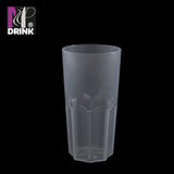Copo Faceta Eco 35/40 cl Long | Tumbler Facet Eco 35/40 cl Long | Verre Facette Eco 35/40 cl Long