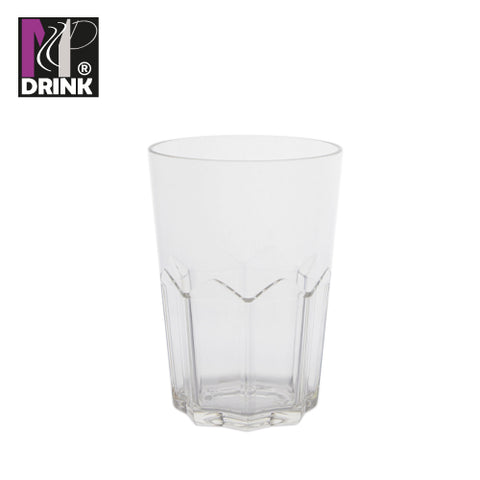 Copo Faceta Eco 40/44 cl | Tumbler Facet Eco 40/44 cl | Verre Facette Eco 40/44 cl