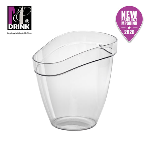 Balde de Gelo Simples | Single Ice Bucket | Seau à glace simple