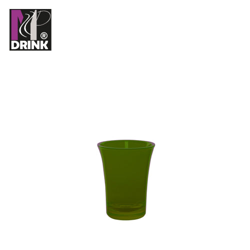 Copo de Shot 2,5cl | Shot Glass 2,5cl | Verre à Shot 2,5cl
