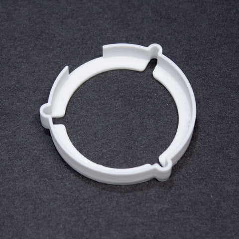 ND and Polarizing Filter Adapter for DJI Phantom 4 Pro