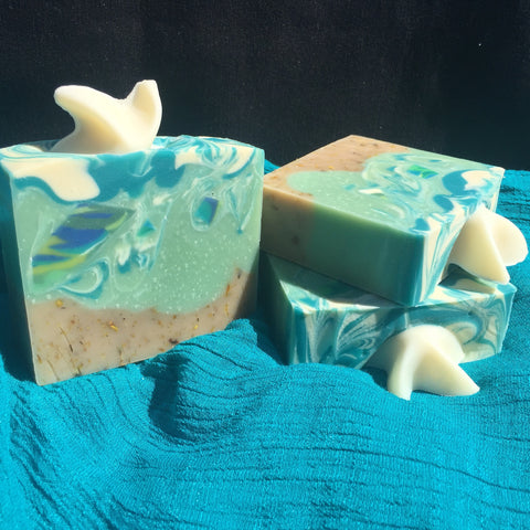Seaside Soap