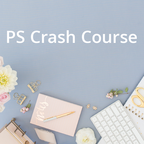 PS Crash Course