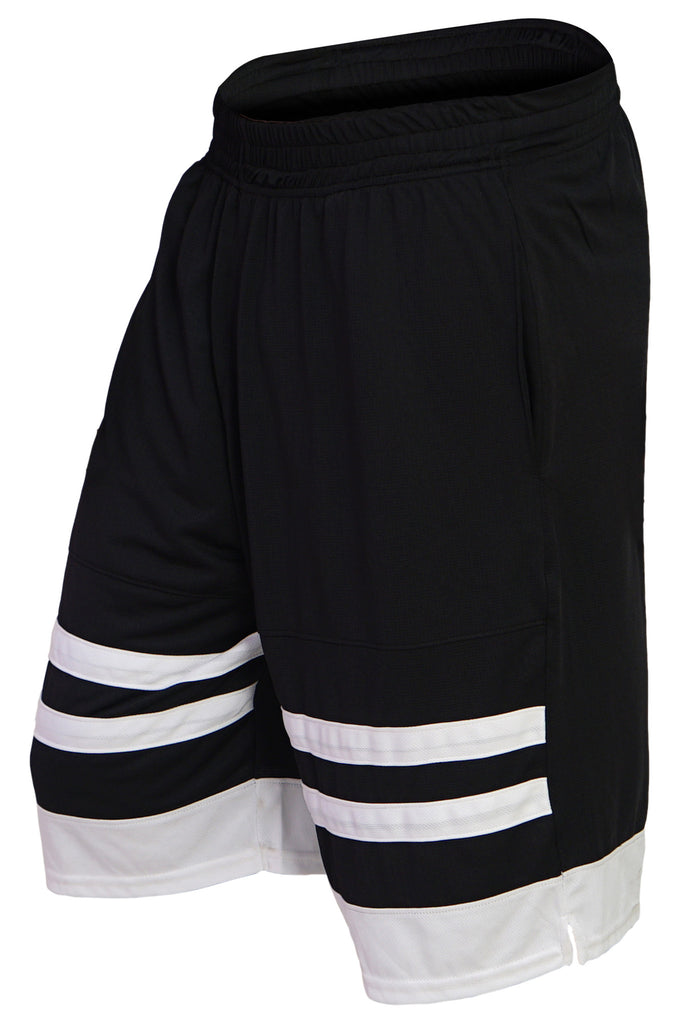 Arc Black Royal Shorts - arcley.com - 1