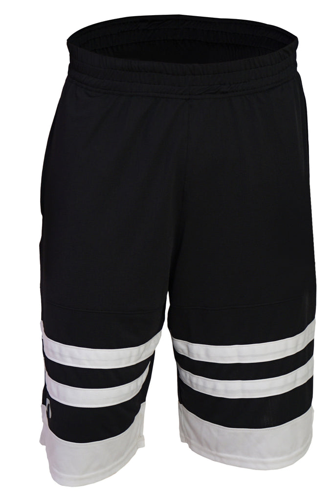 Arc Black Royal Shorts - arcley.com - 2