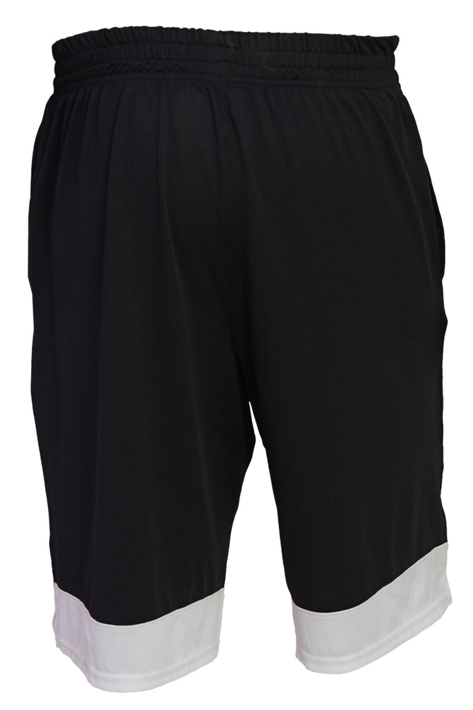Arc Black Royal Shorts - arcley.com - 3