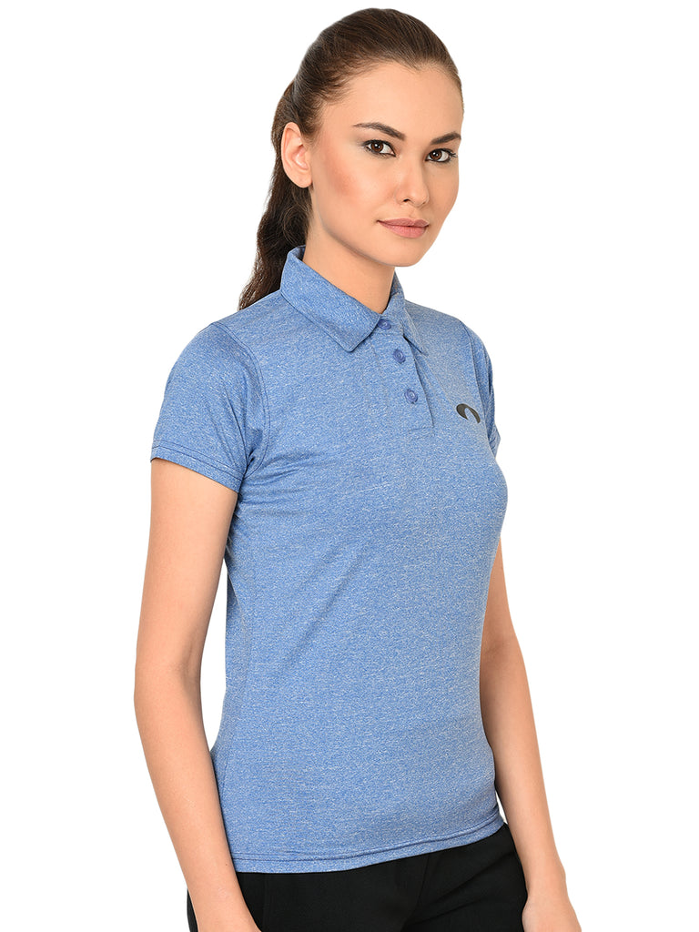 Sky Grindle Polo T-shirt
