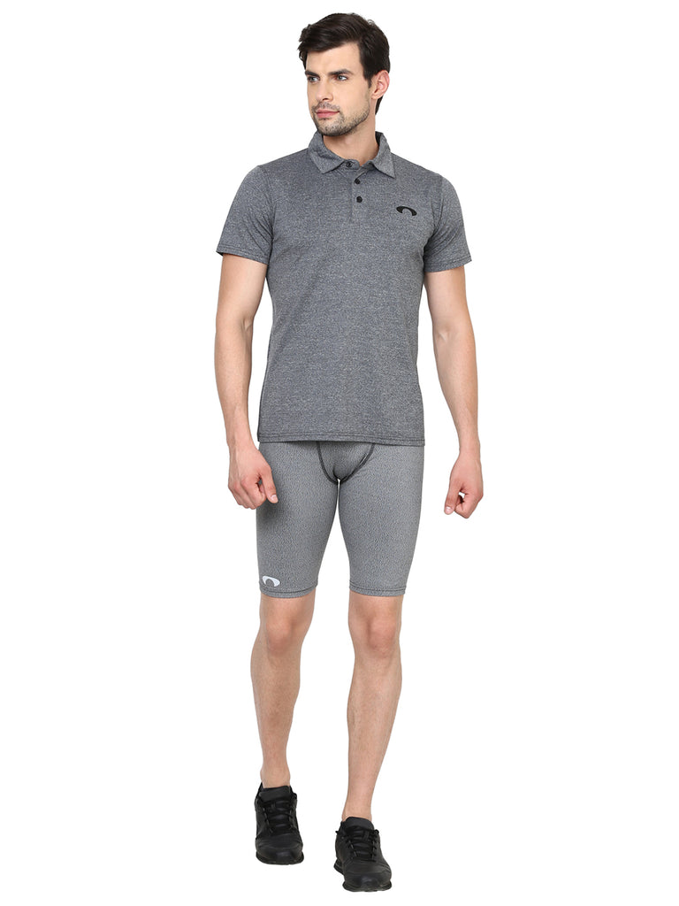 Arc Fix Compression Shorts