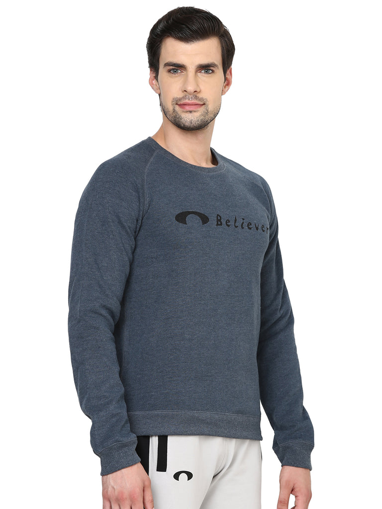 Arc Believer Sweatshirt