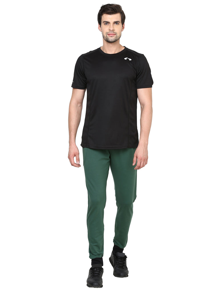 Arc Black Runner T