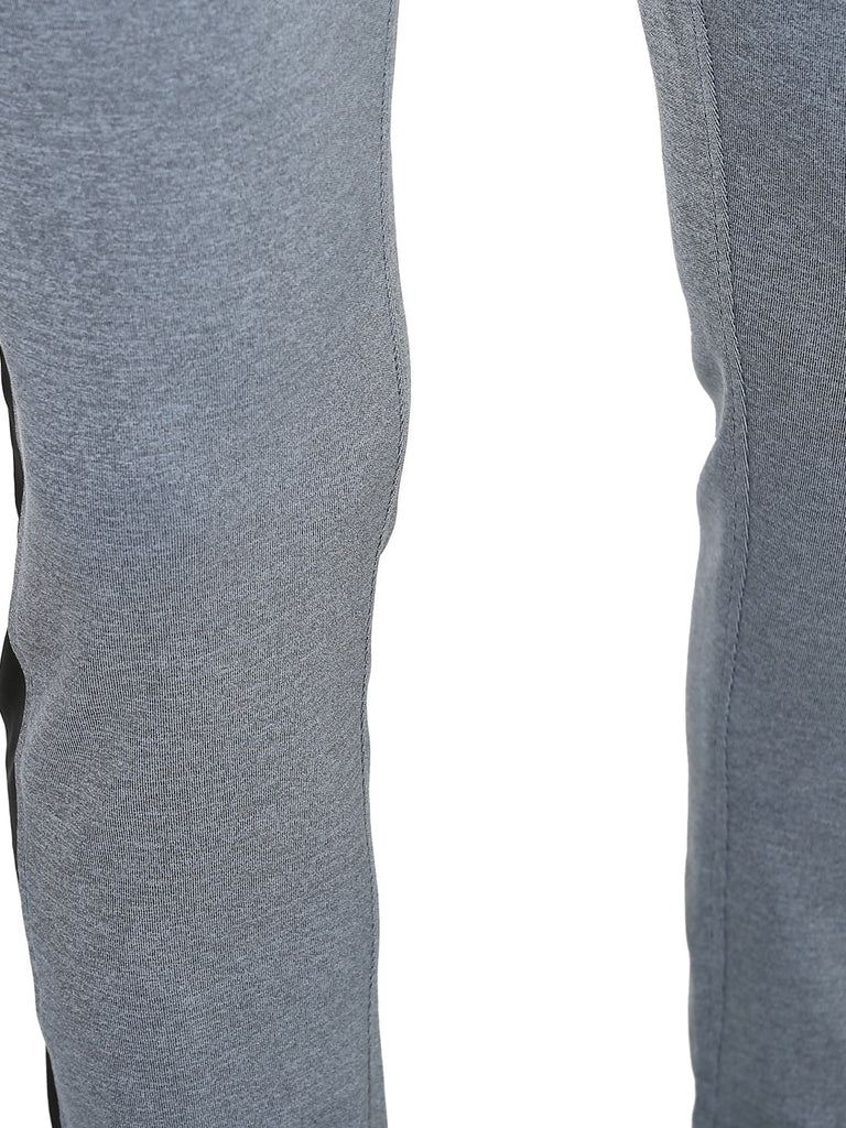 Grey Black Training Pant