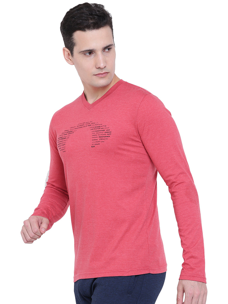 Arc Tango Full Sleeves Tee