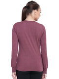 Arc Zinfandel Full Sleeves Top
