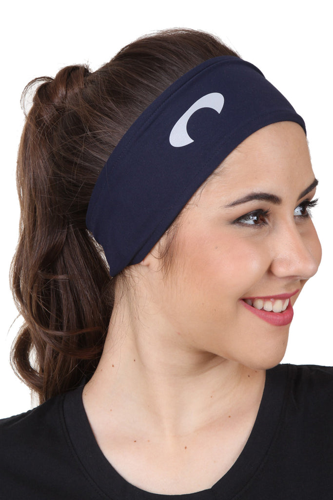 "3.5"" Arc Reversible Headband - arcley.com - 1"