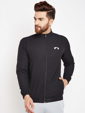Arc Athlete Navy Tracksuit
