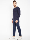 Arc Navy Sweatshirt
