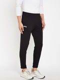 Arc Athlete Black Jogger