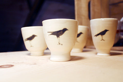 Crow Cup