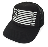 boom Flag Trucker (Standard Fit)