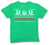 Men's Holiday Sweater V-Neck