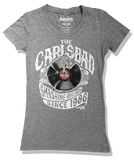 Women's Carlsbad Tee - Scoop Neck