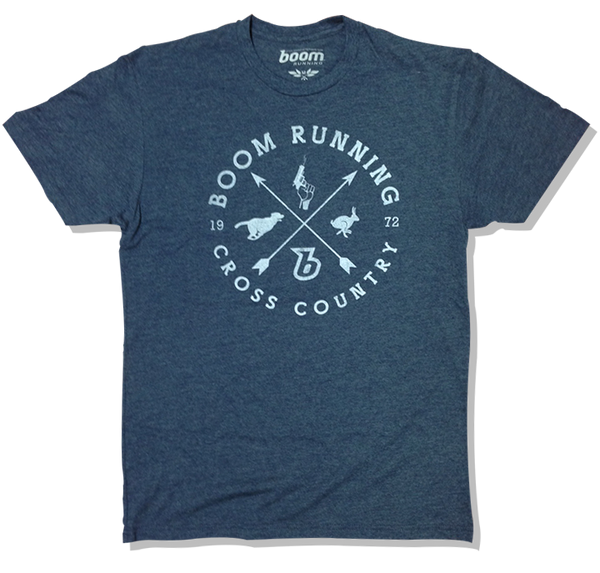 Men's Hare & Hound X-Country Tee
