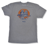 Men's Jogging Craze Tee