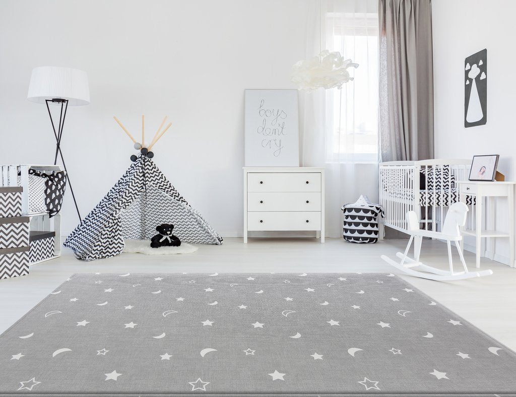 Fun Playroom Ideas and Designs