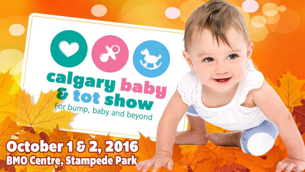 Dwinguler Canada Will Be At Calgary Baby And Tot Show 2016