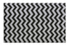 Baby Care Playmat - Zig Zag Black - Medium