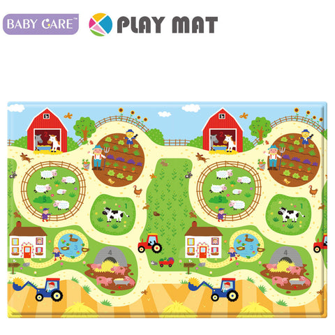 Baby Care Busy Farm