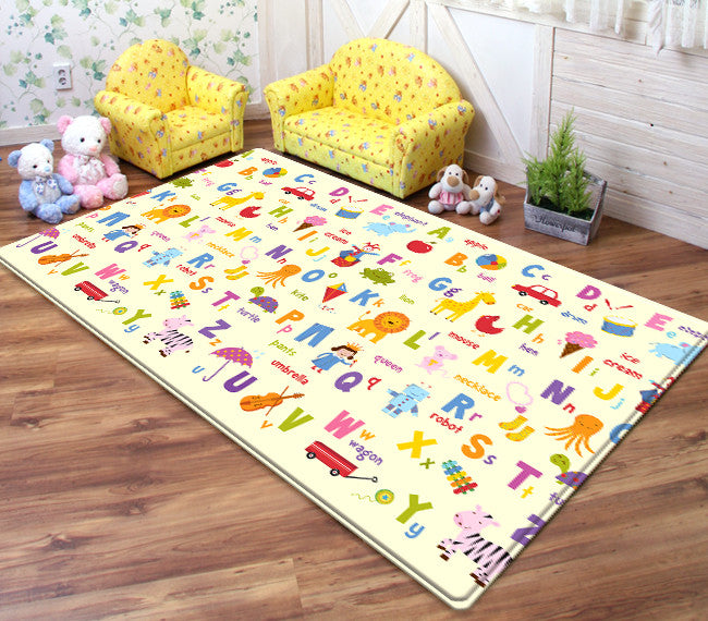 Dwinguler Playmat - Fairy Tale Land - Large Back