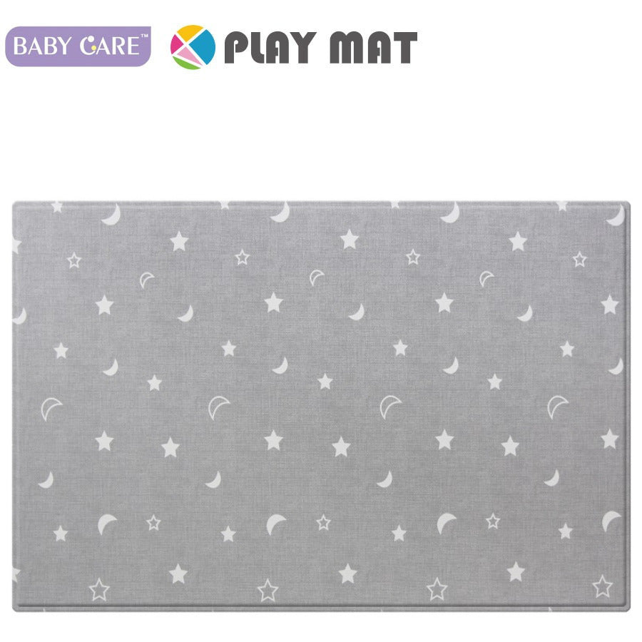 Reversible Baby Care Playmat - Happy Cloud - Large