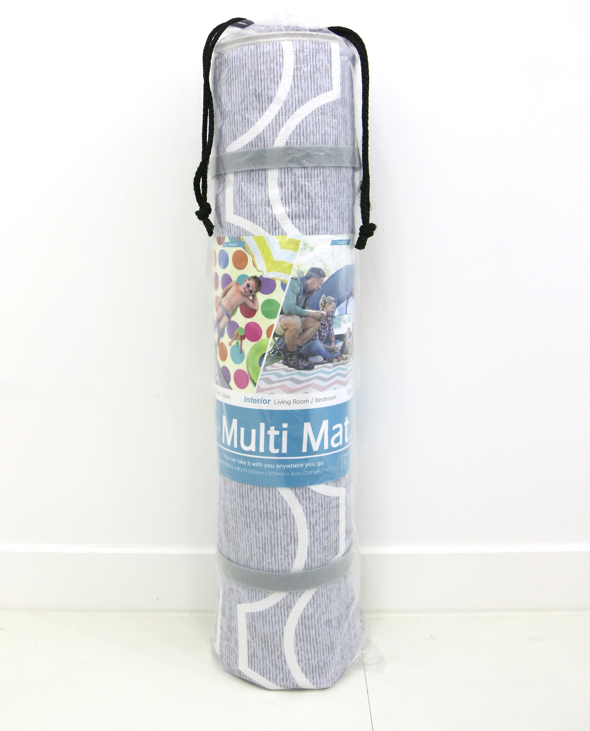 Baby Care Multi Mat - Circle Raum
