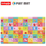 Dwinguler Playmat - Zoo - Large End