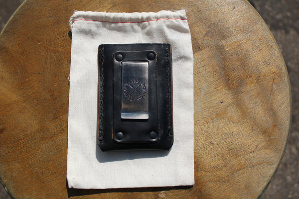 The Populess Co. Custom IFK Wallet - The Larson