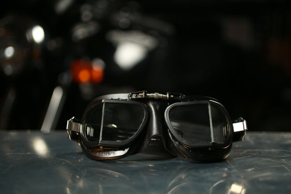 Halcyon Goggles - Mark 49 Racing Compact