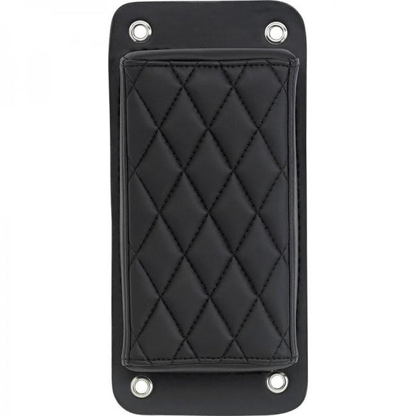 Biltwell Harlot Pad - Black Diamond