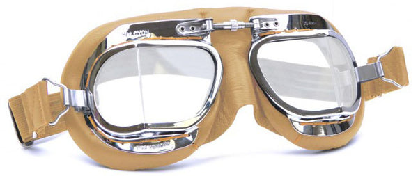 Halcyon Goggles - Mark 49