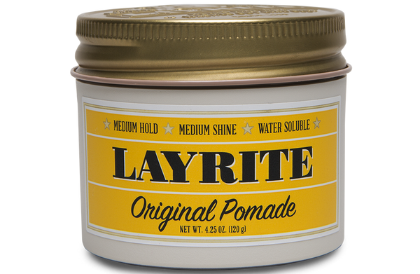 Layrite - Pomade Original Hold