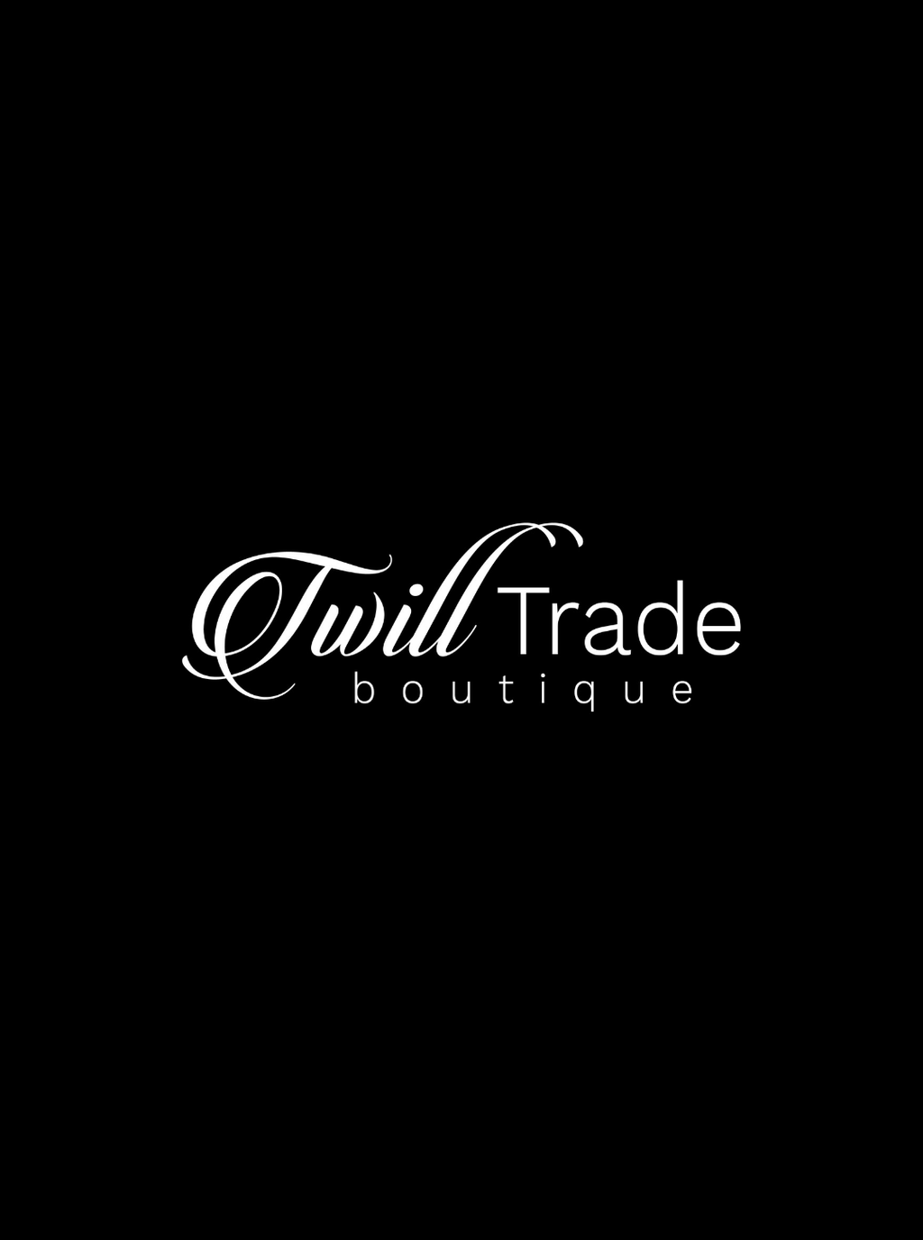 Twill Trade Gift Cards