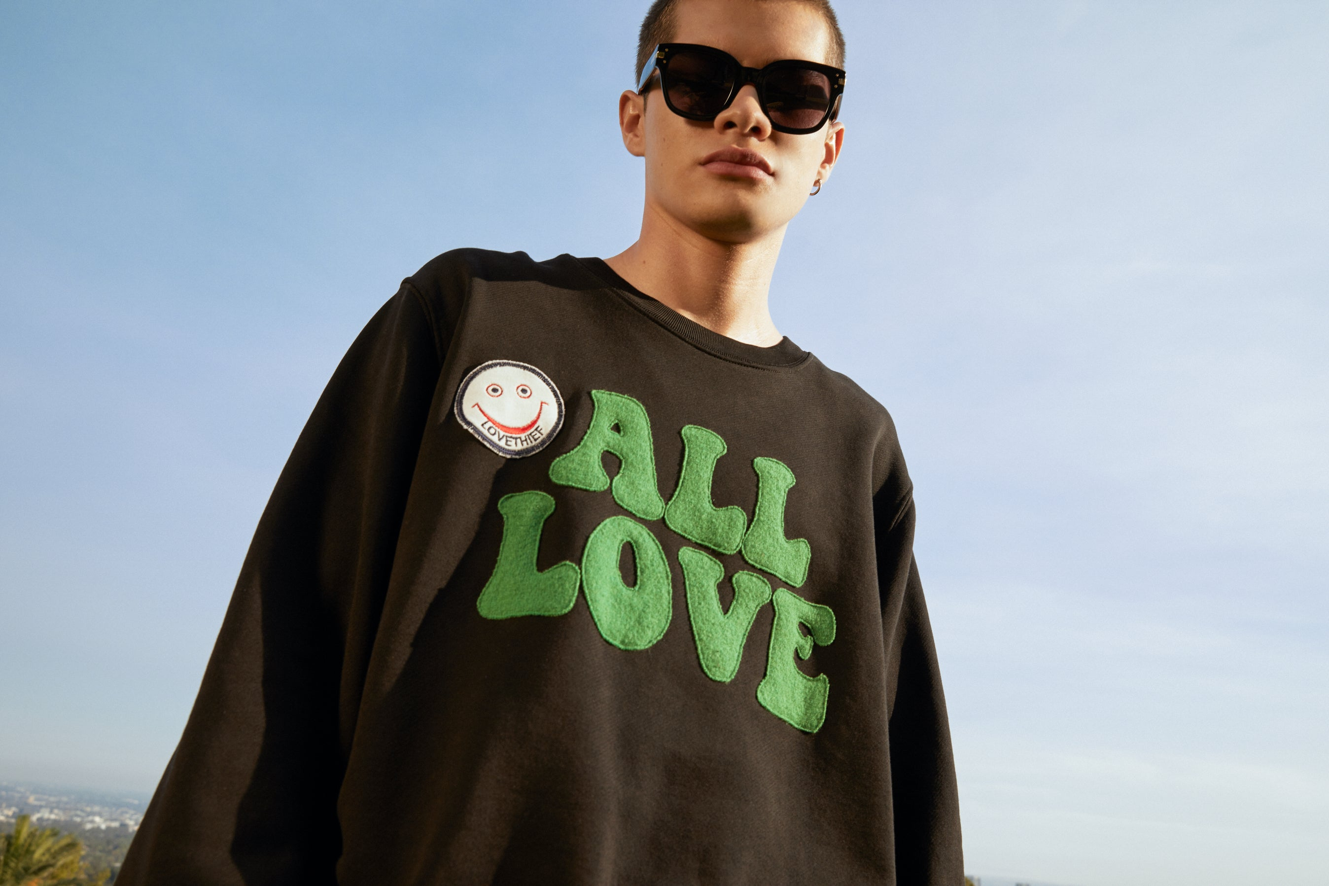 A LOVE MOVEMENT PROJECT collection image-