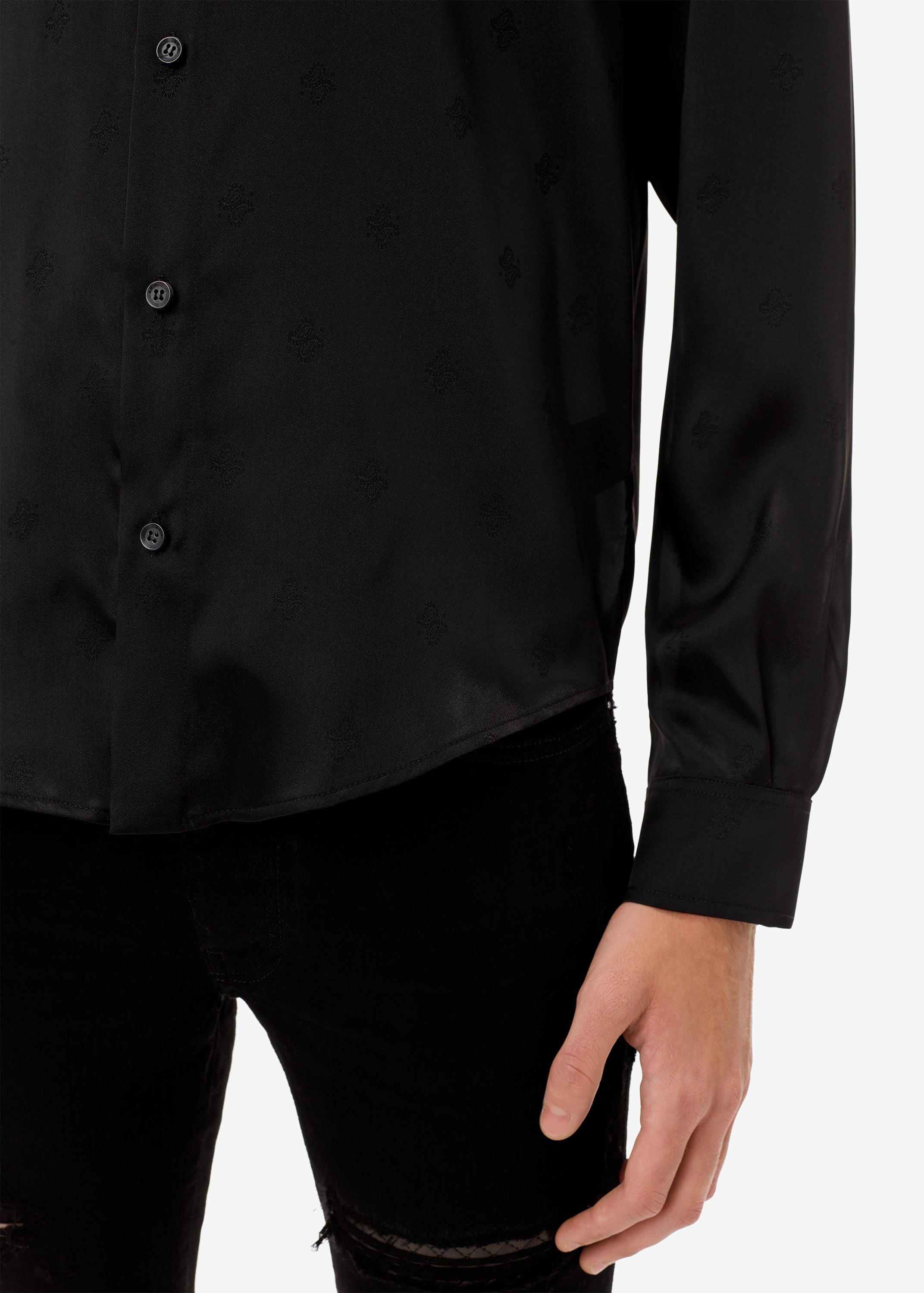 exclusive-micro-paisley-shirt-black-image-4