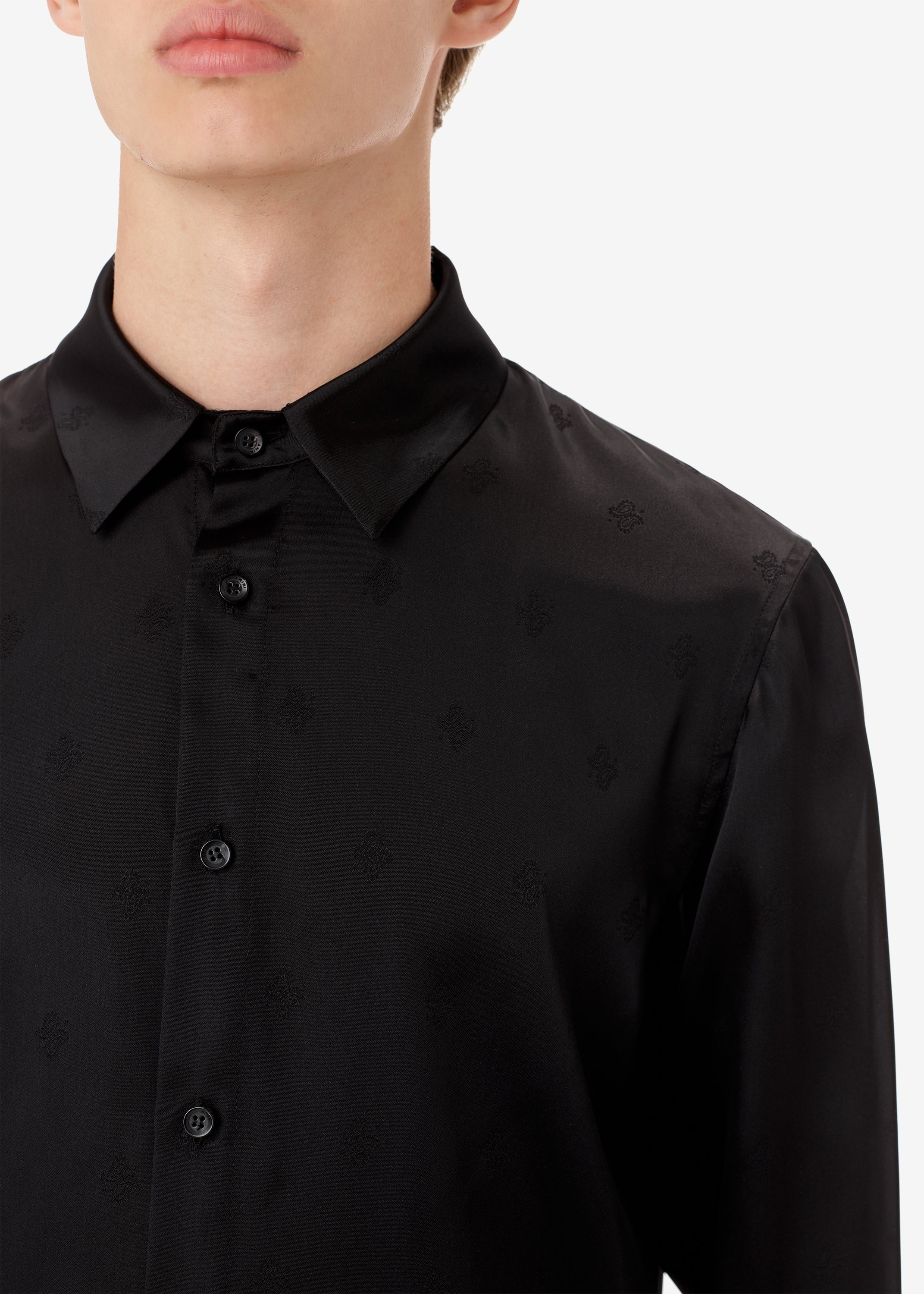 exclusive-micro-paisley-shirt-black-image-3