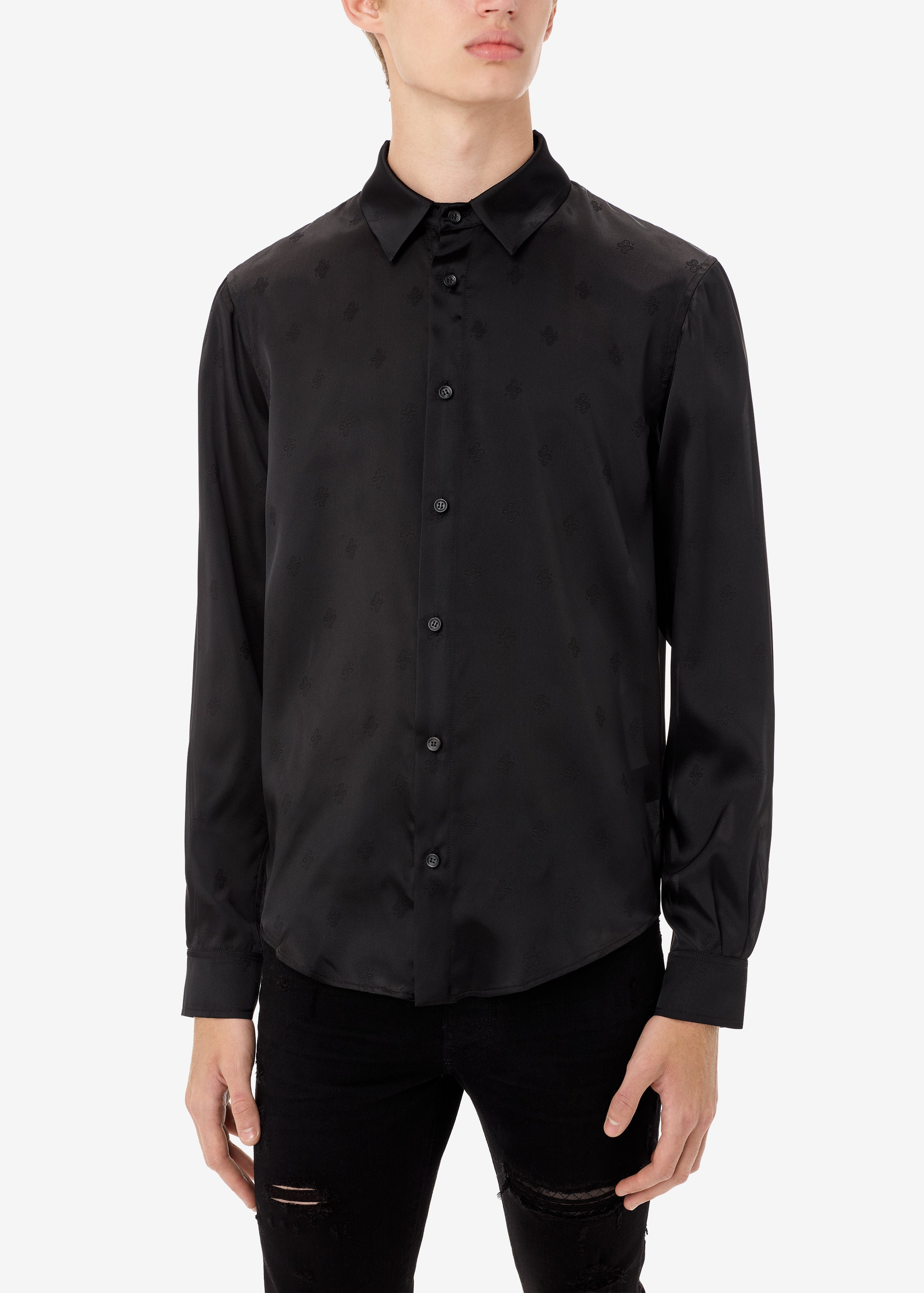 exclusive-micro-paisley-shirt-black-image-5