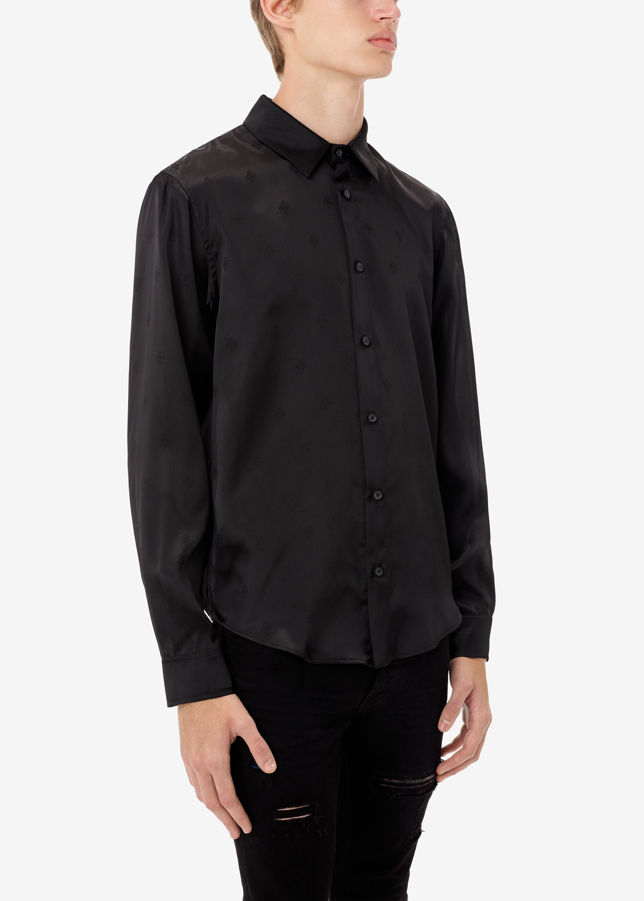 exclusive-micro-paisley-shirt-black-image-2